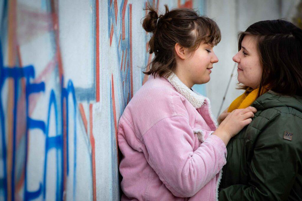 Loveshoot Fotografie Academie