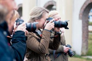 Moment Design bij de Fotografie Academie