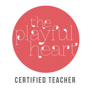 The Playful Heart logo