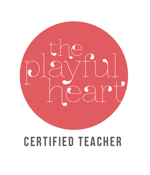 The Playful Heart logo